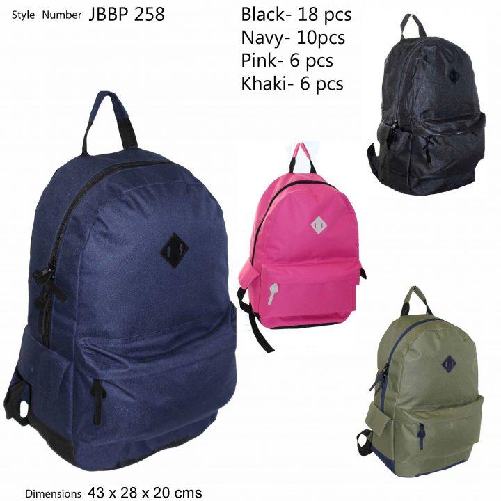 JBBP 258