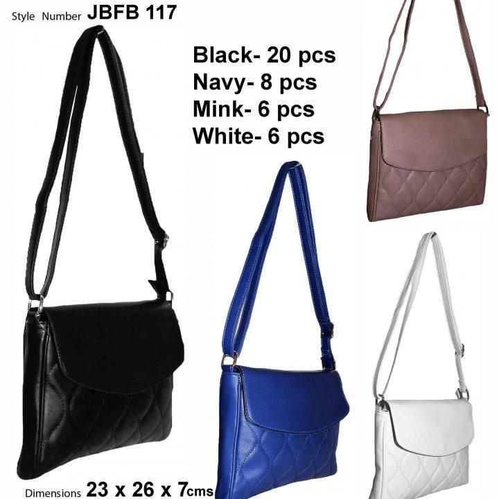 JBFB 117 B